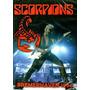 Dvd - Scorpions - Bremerhaven 1996 - Lacrado