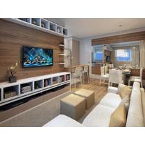 Painel Para Tv - Sob Medida - Preço Por M²