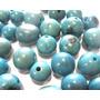 Semente Paxiubão Colorido P/ Bijuetrias/biojoias (100 Peças)
