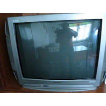 Televisão Panasonic 29 Sophis - Panablack - Com Controle