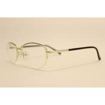 Óculos Dourado - Importado