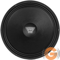 Sub Woofer 18 Oversound Sub800 St Alto Falante Goias Musical