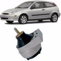 Coxim Calço Direito Motor Hidraulico Focus 1.8 2.0 16v