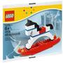 Lego 40035 - Rocking Horse - Lego