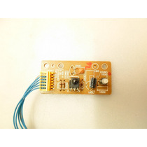 Placa Sensor Cr Lt40a Para Tv Gradiente Mod: Lcd-3230