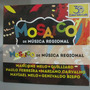 Cd Mosaico Regional Festival Musica Petrolina