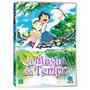 A Magia Do Tempo Dvd Anime Manga Japao Sunao Katabuchi Dubla