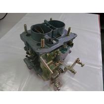 Carburador Gm Chevette 460 Weber Gas. Revisado