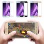 Película Vidro 3d Cobre Tela Samsung Galaxy A5 2017 A520f