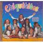 Cd Chiquititas - Remexe - Usado***