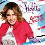 Cd Violetta - Gira Mi Cancíon (2014) * Lacrado * Original