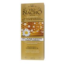 Shampoo Clareador Tio Nacho Antiqueda 415ml