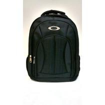 Mochila Tablet Notbook Oakley Semi Impermeavel