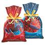 Sacola Surpresa Homem Aranha 2 - R74 - Embalagem Com 08 Unid