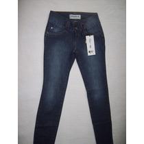 Calça Jeans Denuncia Da Osmoze Modelo Skinny 201-3-22869