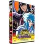 Dvd Cavaleiros Do Zodiaco Hades A Saga Do Inferno Vol 2