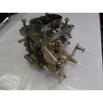 Carburador Gm Chevette 460 Weber Alc. Revisado
