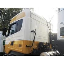 Scania R 440 6x2 Opticruise Highline 2013 / 2013 Completo