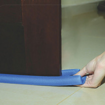 Protetor Porta Residencial Duplo Bloqueia Insetos Calor 90cm