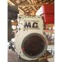 Motor Estacionário; Montgomery/yanmar 6,0 Hp