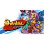 Shantae And The Pirate´s Curse - Eshop Wiiu