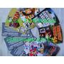 Label Nintendo 64 - Etiquetas Fitas N64 Tenho Várias !