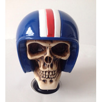 Manopla Caveira - Skull Shift Importada Nova Na Caixa