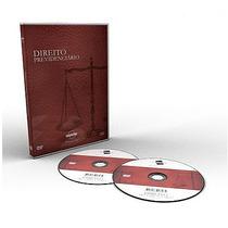 Curso Direito Previdenciário - Dvd