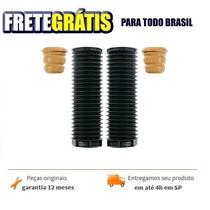 Coifa Batente Amortecedor Dianteiro Volvo S40 T5 2004-2010