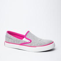 Tênis Feminino Authentic Sneaker Casual Up 104001 Nota Fisc