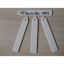 Etiquetas 10,5 P/ Identificação Bromélias E Planta 120 Und