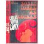 Livro Sôbre Todas As Coisas - Carlos Heitor Cony