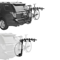Suporte P/ 5 Bikes Thule P/ Engate Fiat Freemont
