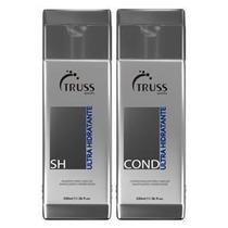 Truss Specific Shampoo & Condicionador Ultra-hidratante