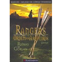 Rangers - Ordem Dos Arqueiros 1 Flanagan, John Fundamento