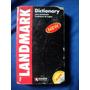 Livro - Dicionario Landmark - Portugues/ingles/portugues