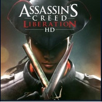 Assassin¿s Creed Liberation Hd Ps3 Jogos Codigo Psn