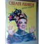 Catálogo Exposição Carmen Miranda Museu Bahia * Lindo!