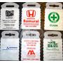 Sacolinha Personalizada Tnt Lixo-car - Lixeirinha De Carro
