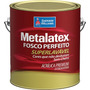 Tinta Acrilica 3,6l Branca Metalatex Sherwin-williams (pç)