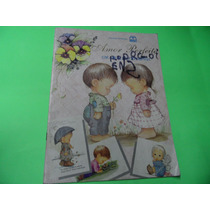 Album De Figurinhas - Amor Perfeita Multi Editora 1988
