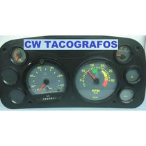 Painel Mercedes 1620 S Tacografo
