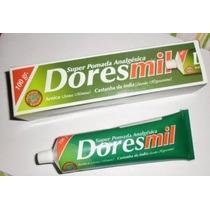 Pomada Doresmil Dores Mil
