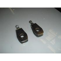 Esticadores De Corrente Suzuki Ls 650 Savage