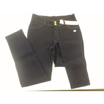 Calça Feminina Mulher Jeans Plus Size Tamanho Grande 44 - 60