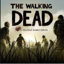 The Walking Dead Primeira Temporada Ps3 Jogos Codigo Psn