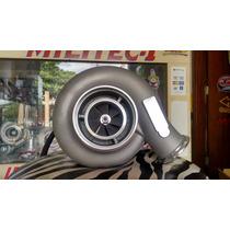 Turbina Zr Turbo Hx 40 - Mesmo Conjunto Da Holset .70 / .84