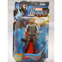 Boneco Super Heroes Thor 15 Cm