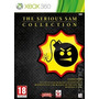 The Serious Sam Collection X360 4 Jogos Fretecr R$6,00