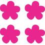 Adesivo Para Ambiente E Parede - Kit Flor -complemento